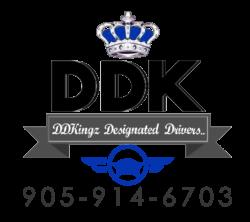 DDkingz Designated Drivers Ontario